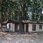 Вход към Бунгалата на Камчия